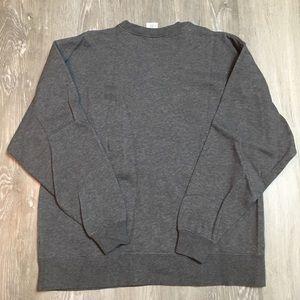 Warner Bros. Shirts - 2000 foghorn leghorn Warner bro's logo sweatshirt